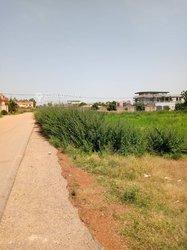 Terrain 1724 m2 - Ouagadougou