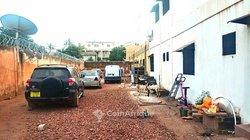 Terrain 1093 m2 - Ouagadougou