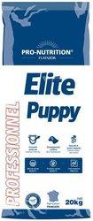 Croquettes Elite Puppy  pour chien
