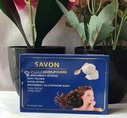Savon L-glutathione