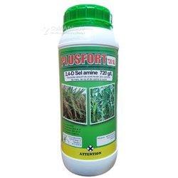 Herbicide - plusfort 720 sl