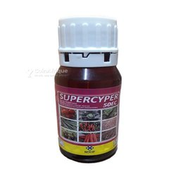 Insecticide - supercyper 50 ec - 100ml
