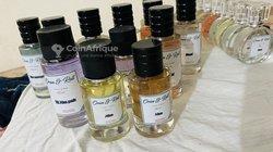 Parfum  Oran