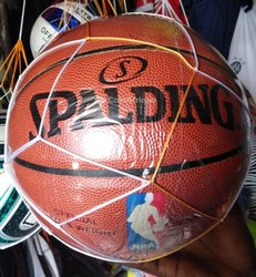 Ballons de basketball