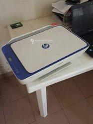 Imprimante & Photocopieuse HP Deskjet 2630