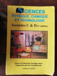 Anales Sciences Physiques