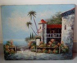 Cadres de décoration et tableau sur toile