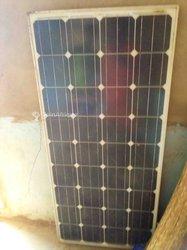 Panneau solaire 130W