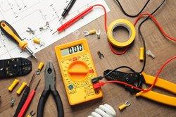 Recherche - vendeur matériel électrique