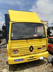 Renault Trucks Midliner 1999