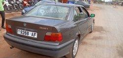 BMW E36 1993