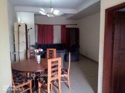 Location appartement meublé 3 pièces - Ndogbong