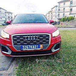 Audi Q2 2018