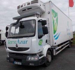 Camion frigorifique Renault