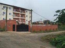 Vente Immeuble 16 Pièces 754 m² - Nyalla Pariso