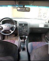 Location Toyota Avensis