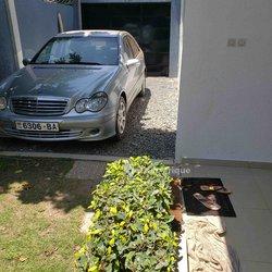 Location - Mercedes Benz