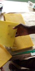 Cire gaufrée pour apiculture
