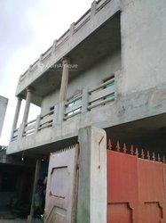 Vente Immeuble R+2 - Cotonou Gbodjê