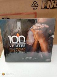 CD audio enseignements chrétiens