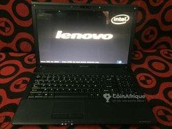 Lenovo 15.6'' ram 4gb hdd 320gb