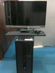 PC Desktop HP Elite Desk - core i5