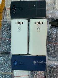 LG V10 - 64 Go