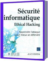 Formation sécurité informatique / ethical hacking
