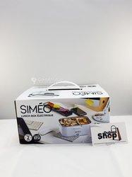 Lunch box électrique Siméo
