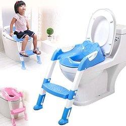 Réducteur de WC enfant