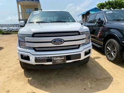 Ford P150 2020