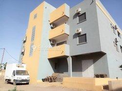 Vente immeuble R+3 - Koulouba