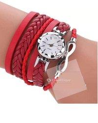 Montre & Bracelet Femme