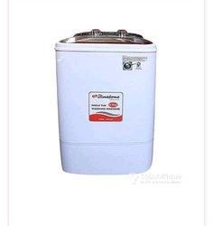 Mini machine à laver Binatone 4,6kg et 250 watts