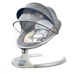 Balancelle bébé /transat électrique alpha