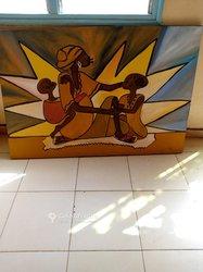 Tableaux - cadres de décoration murale