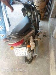 Moto Dayang 100-A