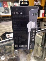 Rallonge Fast Charge 6 ports USB 3.0