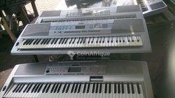Piano DGX 202 / 200 / 300