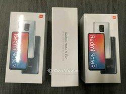 Xiaomi Redmi Note 9 Pro 64 Gb