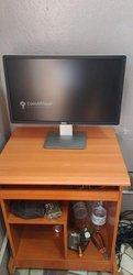 Ecrans moniteurs Dell - LG
