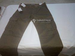 Pantalons Celio