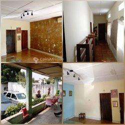 Location villa 4 pièces - Macampagne