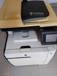 Photocopieur - imprimante scanner