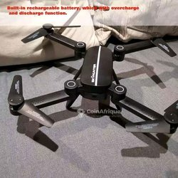 Drone professionnel