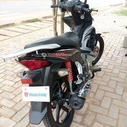 Moto Haojue 110-3 2020