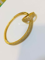 Ensemble bracelet - bague