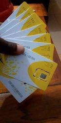SIM transfert d'argent Mobile Money