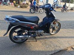 Moto Haojue 115 2019