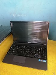 PC HP 4530S - core i5